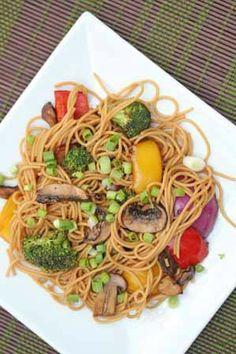 Mushroom and Pepper Grill-Fry | 5DollarDinners.com