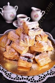 Hungarian Recipes, Cookie Jars, Apple Pie, Camembert Cheese, Cake Recipes, French Toast, Bbq, Deserts, Food And Drink