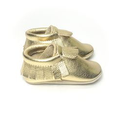 Queen Bee Minimoc moccasins