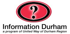 Information Durham is a resource that connect people to the services they need in Durham Region www.informdurham.com