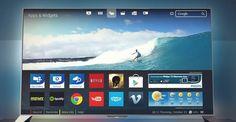 Телевизоры Philips на Android уже в продаже