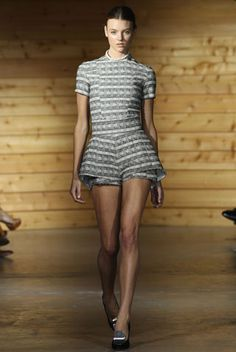 Ellery- LOVE these shorts!