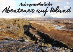 Viele außergewöhnliche Abenteuer, die man so nur auf Island erleben kann #island #reisen #Reise #Gruppenreise #travel #Reiseblog #Reisetipps