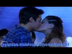 Violetta 2 Capítulo 80 (11/10/2013) Final de Temporada Completo