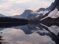 Kootenay national Park, British Columbia, Canada