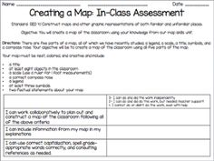 Map Scale Practice Quiz  Scale Social studies and Students