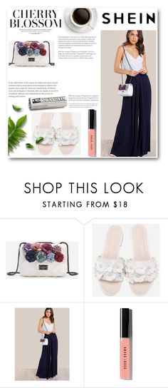 """""""SheIn 10/2"""" by dilruha ❤ liked on Polyvore featuring Bobbi Brown Cosmetics"""