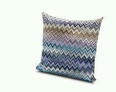 Best pattern ever..!! #missoni #zigzag #missonihome