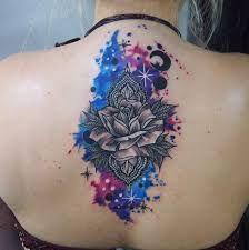 """Képtalálat a következőre: """"mandala and rose tattoo"""""""