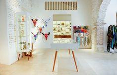 St. Dom Boutique Centro, Calle Santo Domingo 33-70, Cartagena (off of Santo Domingo Plaza)