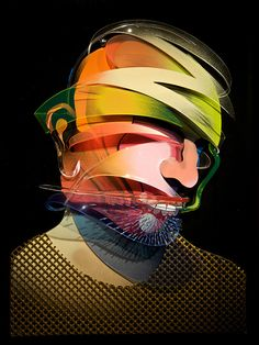 We didn't need dialogue. We had faces - Adam Neate.