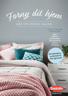 Jotun LADY - Det nye vakre fargekartet 2015 by Jotun Dekorativ AS - issuu Jotun Lady, Nye, Pure Products, Interior, Color, Indoor, Colour, Interiors, Colors