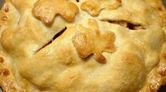 As a little boy I grew up helping my mother make apple and fruit pies. She was from Cork in southern Ireland so I'm guessing the recipe is Irish and possibly the same one her mother taught her. Sadly my mum is no longer with us, but her legendary apple pie lives on in my memory. I promise you will love this pie!