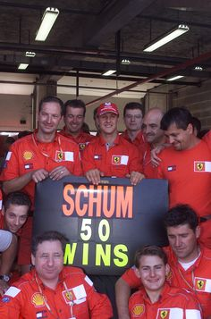 Schumi Nigel Mansell, Michael Schumacher, Ferrari F1, F1 Drivers, Keep Fighting, Formula One, Race Cars, Pilot, Legends