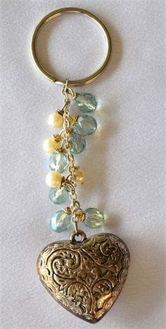 Inspiration photo (so pretty) Two Cowgirls Jewelry - Keychains - Odessa, TX