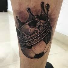 soccer ball tattoo tattoo ideas pinterest f tbol