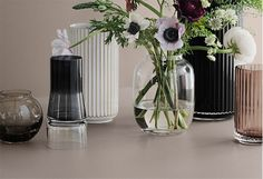<p>Porcelænsfabrikken Danmark – Lyngby Porcelain has been an iconic Danish producer of delicate glass since 1936. Closed in 1969, the brand was revived in 2012 to bring its artistic approach to