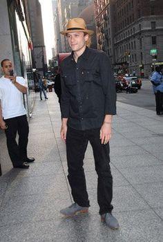 Heath Ledger  Born: Heath Andrew Ledger April 4, 1979 in Perth, Western Australia, Australia Died: January 22, 2008 (age 28) in Manhattan, New York City, New York, USA