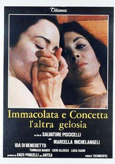 345. 28/06/2020 Immacolata e Concetta l'altra gelosia (1980)