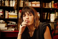 Lou Doillon at Home in Paris « the selby