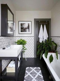 Modern Farmhouse Master Bath Renovation – Obsessed with our vanity spaces! Modern Farmhouse Master Bath Renovation – Obsessed with our vanity spaces! Bathroom Renos, Bathroom Interior, Bathroom Storage, Bathroom Remodeling, Bathroom Layout, Bathroom Organization, Bathroom Basin, Bathroom Designs, Modern Bathroom Decor
