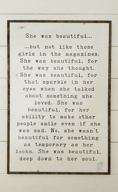 I want this in my little girls bedroom!  LOVE!!!!  She was beautiful sign | girls bedroom sign | modern farmhouse bedroom decor | distressed shabby chic plaque | wooden wall decor | farmhouse nursery decor | rustic decor | kids room art #ad Farmhouse Nursery Decor, Modern Farmhouse Bedroom, Rustic Chic Decor, Modern Decor, Wooden Walls, Wooden Wall Decor, Shabby Bedroom, Little Girl Bedrooms, Girls Bedroom