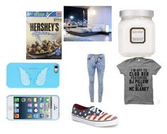 """So far spent the holidays cleaning DAM I HATE CLEANING "" by matthetd ❤ liked on Polyvore featuring Hershey's, Modloft, Laura Mercier, Vans, ONLY, idk and bored"