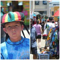 Southern Caribbean Ports of Call: Carnival Breeze Port of Aruba