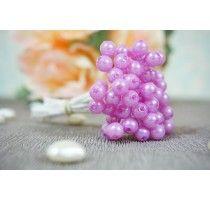 "Ягодки ""Pink beads"""