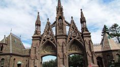 Green-Wood Cemetery, Brooklyn, N.Y. Brooklyn's Finest