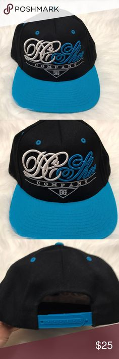 DC SnapBack Cap DC SnapBack cap, never worn!! Without tags DC Accessories Hats