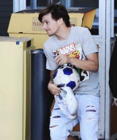 Louis :)