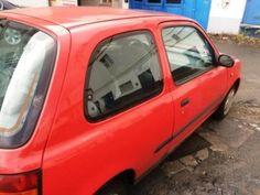 Autoverschrottung Gütersloh ➡ Auto kostenlos verschrotten Diesel, Vehicles, Old Wagons, Old Cars, Motor Scooters, Diesel Fuel, Car, Vehicle