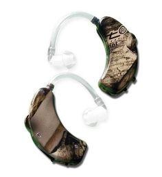 Walker's Game Ear Ultra Ear BTE 2 Pack