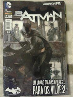Batman #24 (jul/14)