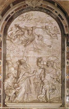 La Scultura Italiana - Alessandro Algardi