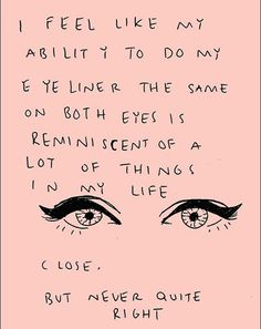 How to create the perfect cateye.