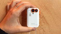 Selective Lifelogging Cameras : lifelogging camera