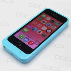1. Battery case for iphone5C  2. 100% test before shipping   3. Patent application   4. Brand new 5C external battery