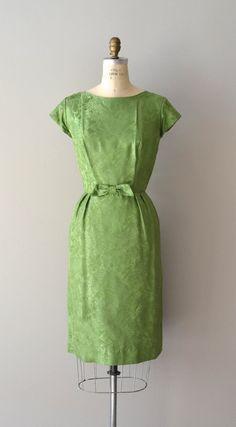 1960s dress / vintage 60s dress / New ...