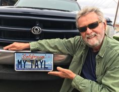 After 20 years, California's whale tail license plates remain one of state's most successful environmental programs ever