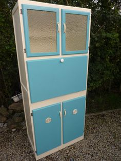 Retro Antique Freestanding 1960 39 S Kitchen Cabinet Kitchen Maid Retro Kitchens And Diy Furniture