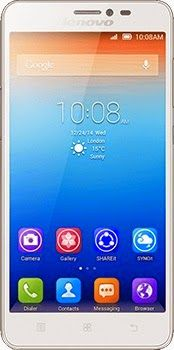 1c72495dc Lenovo (White) Smartphone At Rs 11766 Lowest Online Price India – Snapdeal