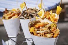 3 cose da mangiare (e una da bere) a Venezia e 13 posti dove farlo