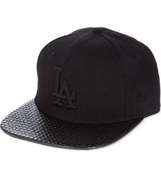 uk availability 07b03 6d8cf NEW ERA 9FIFTY LA Dodgers snapback cap