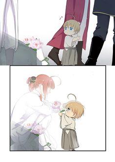 Sougo Okita x Kagura [OkiKagu], Gintama, Kouka Manga Art, Manga Anime, Anime Art, Anime Couples Manga, Cute Anime Couples, Anime Style, Gintama, Familia Anime, Natsume Yuujinchou