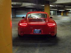 Get WIDE! The new #Porsche 911 4S widebody now at Beverly Hills Porsche.  That's Sexy!