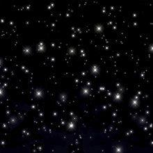 Fototapet - Starry Space