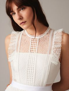 Beauty Tips, Celebrity Style and Fashion Advice from InStyle High Street Wedding Dresses, 2016 Wedding Dresses, Wedding Dress Styles, Dresses 2016, Wedding 2017, Asos Bridesmaid, Bridesmaid Dresses, Bridal Collection, Dress Collection