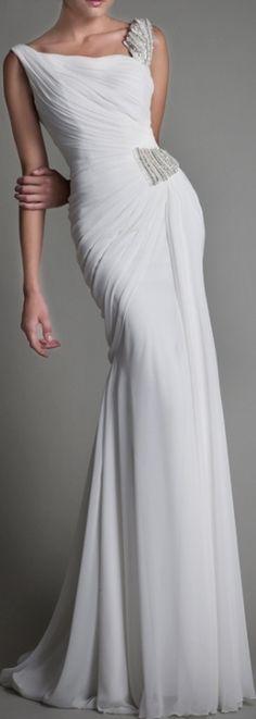Dress To Impress: Summer 2013 Evening Dresses